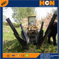 HCN 0503 series tree spade digger truck for sale