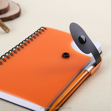Manufacturer Handmade Leather Custom Paper Notebook
