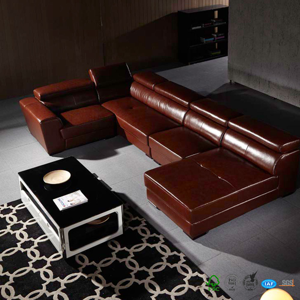 Making love creative convertible velvet corner sofa