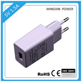 Hot sale factory direct price eu to us plug adaptor