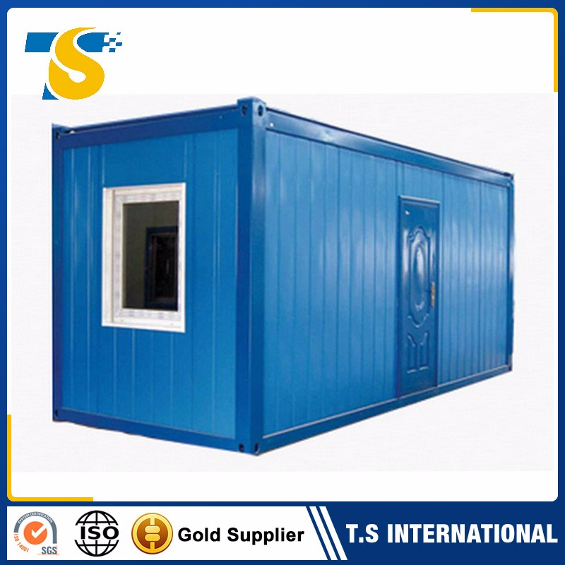 New Design /flat pack container house for portable sheds