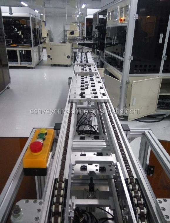 SmartFeed Conveyor assembly line