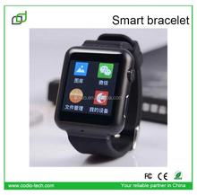 2015 New wholesale android 3G gms wifi smart watch
