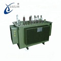 Hot sale 11kv 100kva step down transformer