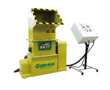 GreenMax Smart EPS crushing machine for foam cup manufacturer