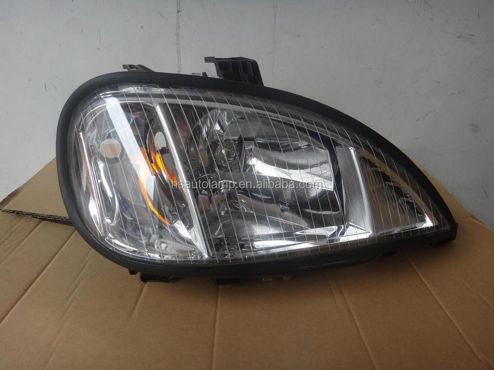 Truck Head Lights used for FREIGHTLINER COLUMBIA 120