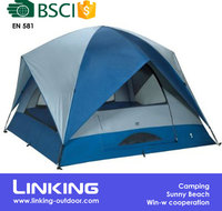 Eco Friendly Best Family Tent For Camping