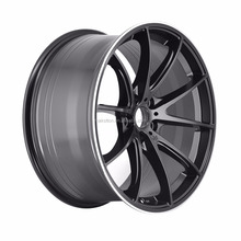 16 inch replica Good Quality Aluminum Alloy Wheels car wheels For Sale made in china