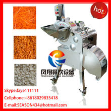 CD-800 industrial stainless steel automatic apple cutting machine