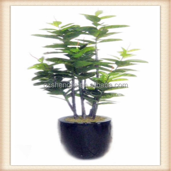 SJM091963 China regional feature artificial tree fake bonsai tree greenery home&garden decoration plant oak tree