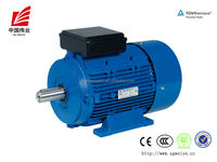 MY Series single phase AC Electric Motor 110-240V 0.5hp