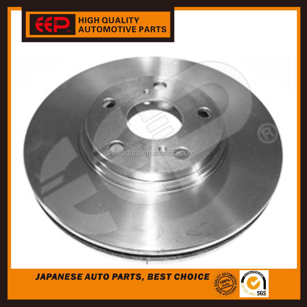 Brake Dics for Toyota Harrier Lexus RX300 MCU15 43512-48010