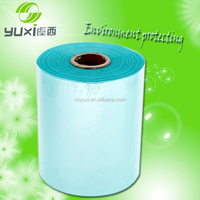 PE transparent film hardwood floor surface protection film