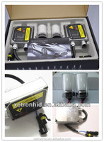 Waterproof Resistance Single Beam H3 Xenon HID CANBUS Kits