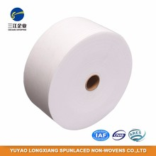 New Cheap Custom Spunlace Nonwoven Roll Clean Wipes