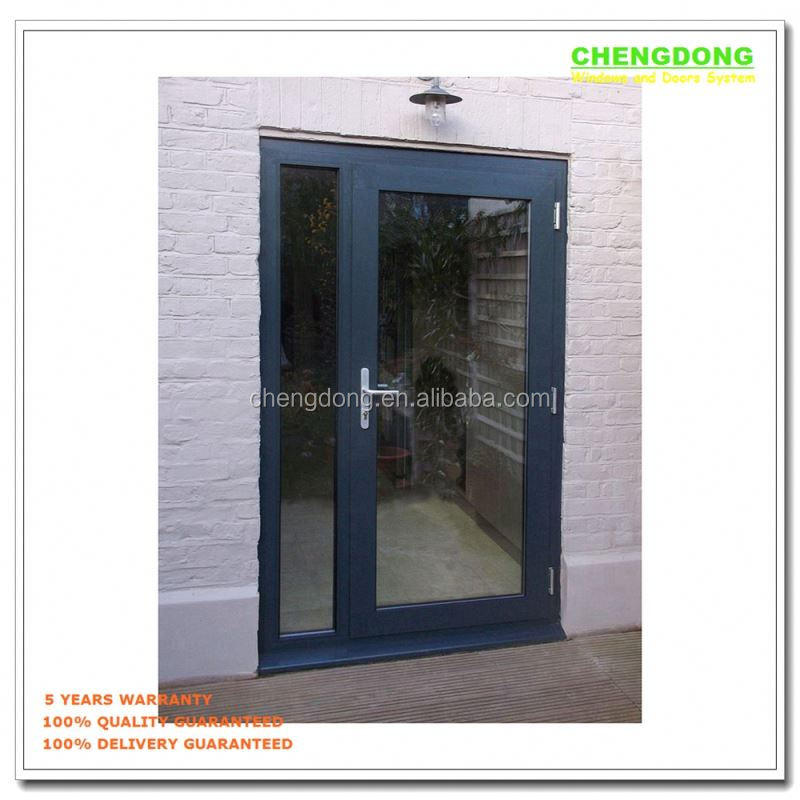 modern exterior doors affordable