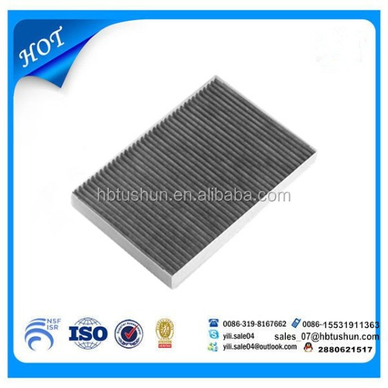 4A0819430 automotive carbon filter supplier in china CU3192