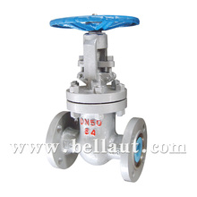 Types of flexible wedge gate valve