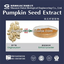 10:1 20:1 100:1 bulk organic pumpkin seed extract powder