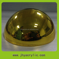 large plastic domes for crafts