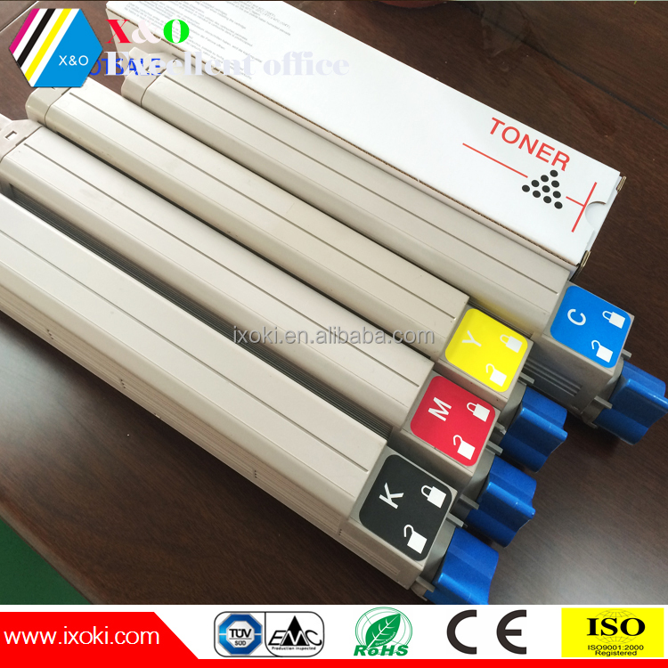 original quality compatible toner oki 9600 9655 9650