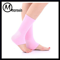 Morewin amazon supplier plantar fasciitis adjustable ankle sport support compression sleeve