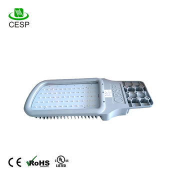 60w all in one integrated solar led garden light