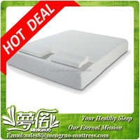 Healthy material latex natures bed mattress