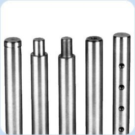 Deep Well Pump Shafts