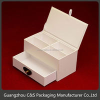 Sales Promotion Packaging Paper Lapis Lazuli Jewelry Box