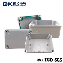 ABS Electronic Project Enclosure waterproof box Plastic junction box