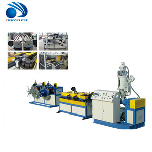 Top Quality Dc Motor Factory Price Oem Double Pvc Pipe Production Line