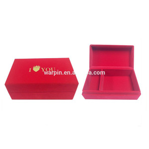 Custom Printing Handmade Fancy Paper Gift Box For Jewely