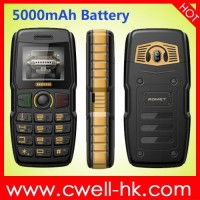 hot selling ADMET B30 senior phone with Flashlight Big Speaker