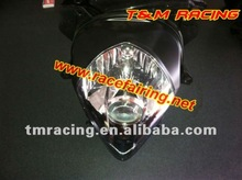 Motorcycle Headlight For SUZUK GSXR1000 2008