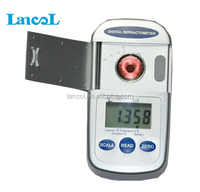 small size easy clean automatic shutdown portable digital urea refractometer