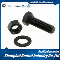 China supplier bolt and nut price list