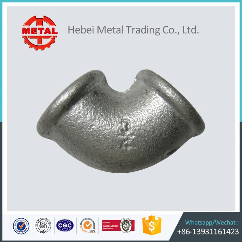 nps galvanized rectangular tubing galvanized malleable iron pipe fitting