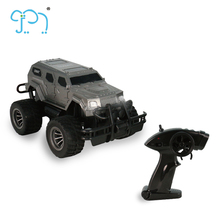 2.4 GHZ 4CH 1:16 RC Jeep 4WD For 2017 New RC Car 4WD With Light