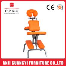 Portable Salon Massage Chair Folding Massage Chair