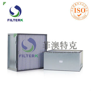 FILTERK Box Inlet Filter Replacement Samsung Compressor Filter