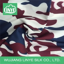top quality various fabric / placement print fabric