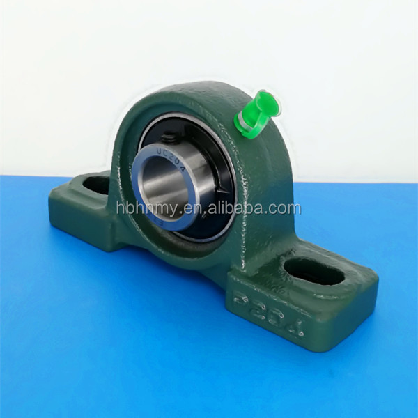 OEM p210 pillow block bearings with high quality