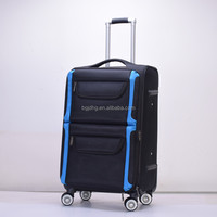 Hitrip Aluminum Travel Bag Suitcase Case