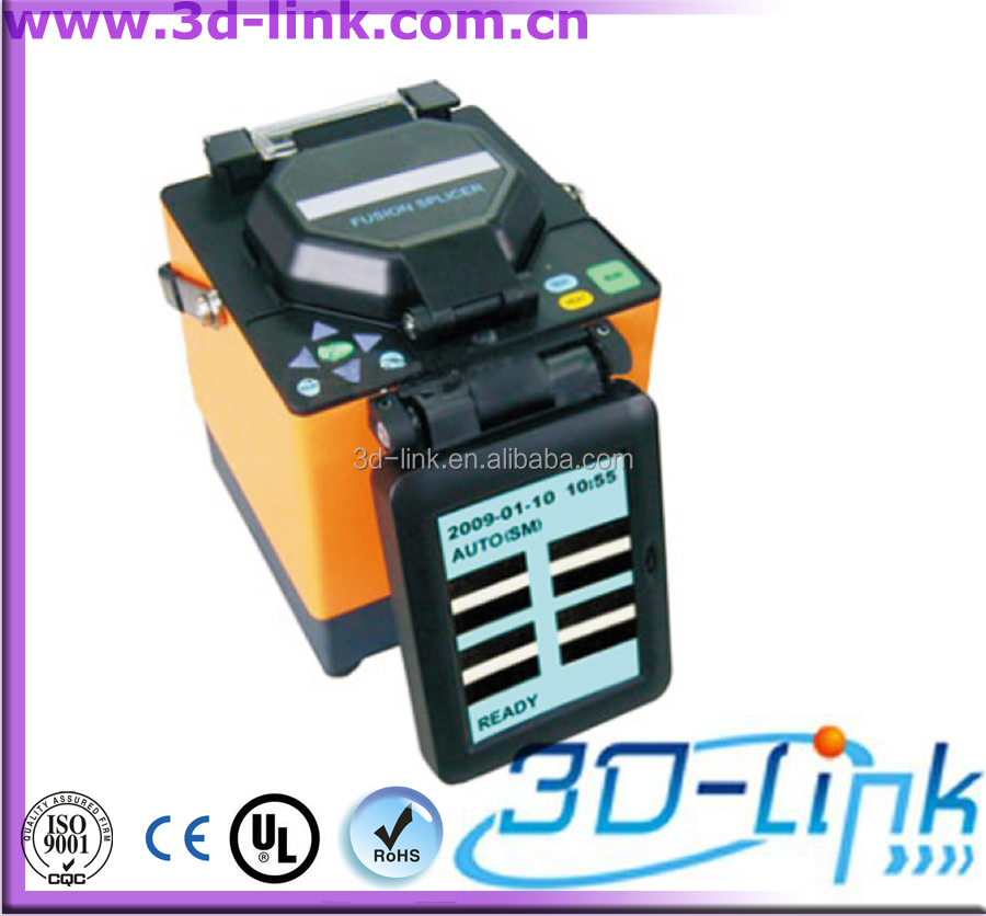 High Performance Hot Sale Products China Supplier Fusion Splicer Tcw 605 For Manitainance