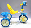 kids ride on car type baby tricycle baby walker baby ticycle with light