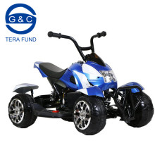Wholesale powerful battery operated kids ATV for outdoor driving