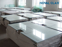 Customized Toughened Glass Rates