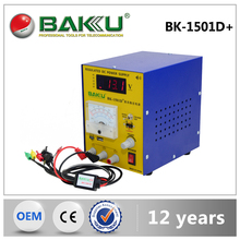 Baku New Stock Rxcellent Quality The Portability Power Supply Calculator BK 1501D+