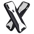 DFIFAN New unique innovative product ideas for Iphone X Acrylic and TPU Ultra Slim Phone Cover Case for Apple iphone X